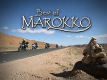Best of Marokko DVD