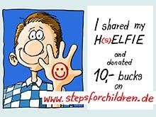 H(s)ELFIE – Mach mit!